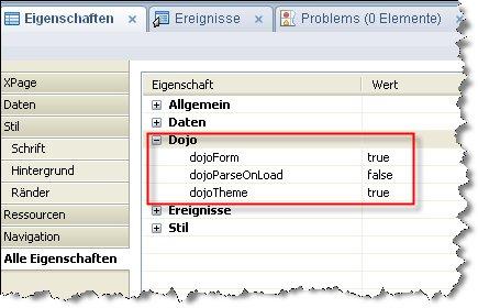 Image:Alternative Validierung von Eingabefeldern in XPages mit dijit.form.ValidationTextBox